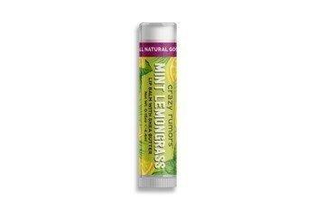 Balsam do ust - Peppermint Lemongrass 4,2g