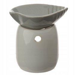 Ceramic Shell Dish Oil and Tart Burner