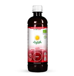 Eko koncent. napoju probiotycznego-Głóg 500ml
