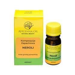 Kompozycja zapachowa: NEROLI
