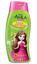 Odżywczy szampon Amla Kids 200ml