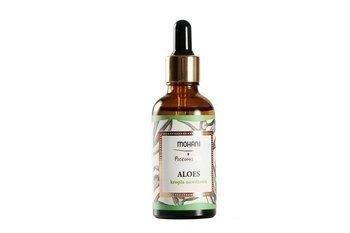 Olej aloesowy 50 ml