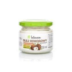 Olej kokosowy rafinowany 250ml