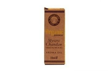 Olejek zapachowy - Mysore Chandan Sandalwood 10 ml