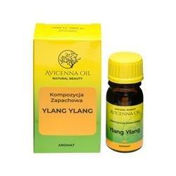 Olejek zapachowy: YLANG YLANG