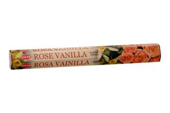 ROSE VANILLA / ROSA VANILLA / WANILIA RÓŻANA