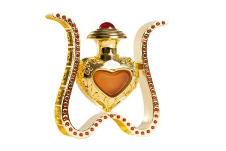 Arabskie perfumy w olejku - Al rehab pearl 15 ml