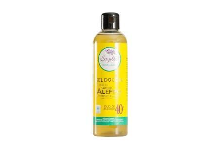 BIO Żel pod prysznic 40% oleju laurowego 250 ml