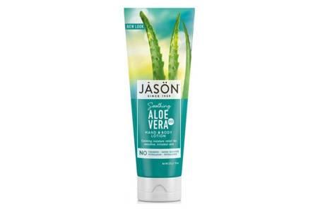 Balsam do dłoni i ciała 84% Aloes