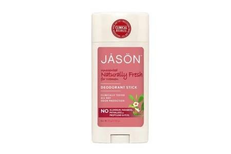 Bezzapachowy dezodorant w sztyfcie dla kobiet - Naturalna świeżość
