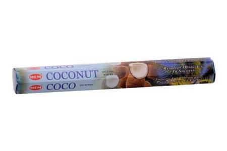 COCONUT / COCO / KOKOS