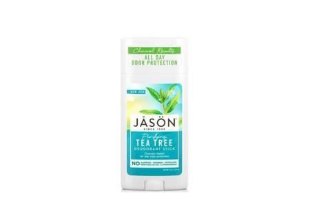 Dezodorant w sztyfcie - Drzewko Herbaciane