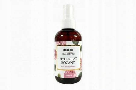 Hydrolat różany Mohani 100 ml