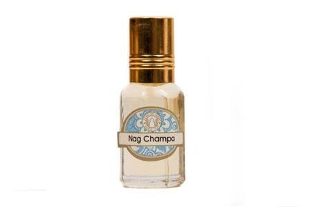 Indyjski olejek zapachowy 5 ml - Nag Champa
