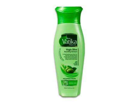 Odżywczy szampon Vatika z oliwą z oliwek