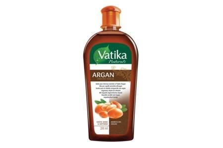 Olejek arganowy do włosów Vatika