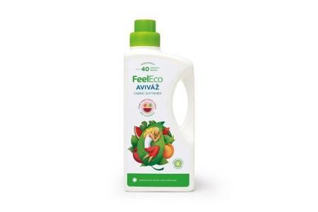 Płyn zmiękczający do tkanin o zapachu owocowym 1 Litr