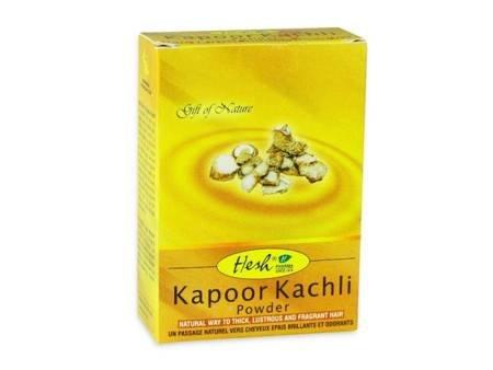 Puder Kapoor Kachli do włosów